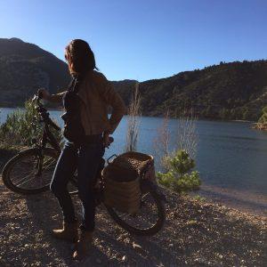 un viaje a pedales slow