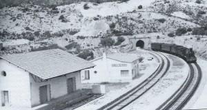Estación Pinell de Brai