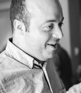 Rubén Moragrega Julián en La Fábrica de Solfa en Beceite
