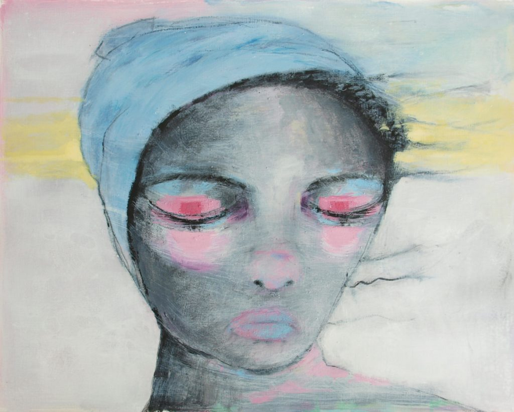 Esther Galdon - Silenci - La Fábrica de Solfa en Beceite