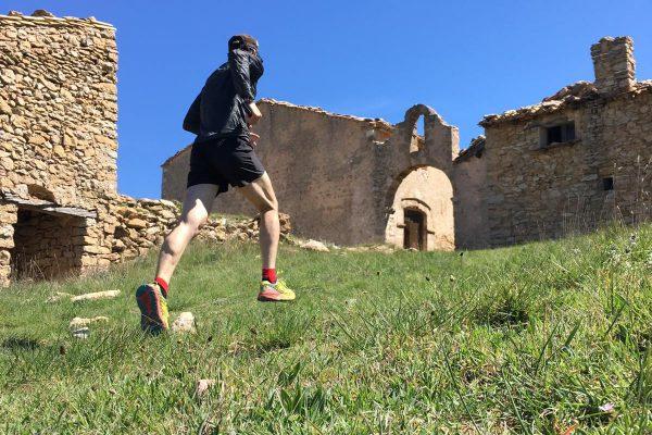 Trailrunning - Un Paseo por los Puertos de Beceite